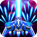 Galaxy Shooter Strike Force: Sky Force Reloaded icon