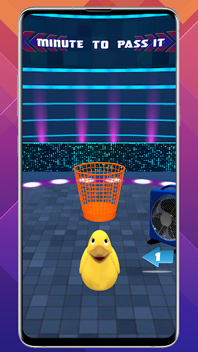 Minute to Pass it - Party Game 3.7 screenshots 4