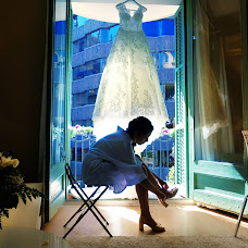 Wedding photographer Pedro Cobacho (cobacho). Photo of 30.10.2018