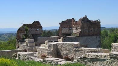 Photo: H5281439 Rudno - Zamek Tenczyn