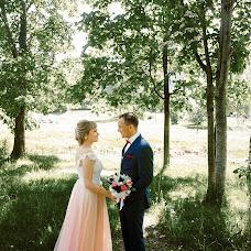 Wedding photographer Evgeniy Denisov (denev). Photo of 28.09.2017