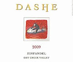 Dashe Dry Creek Zinfandel