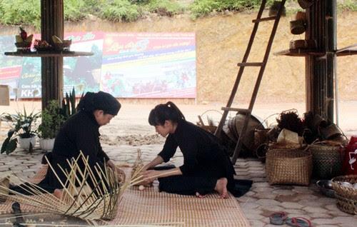 khai mạc Mùa du lịch Thái Nguyên năm 2015 - 2