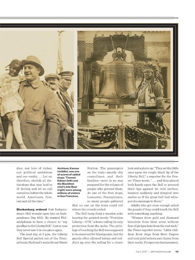 Smithsonian- screenshot