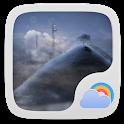 Default Dynamic 2.0 GO Weather icon