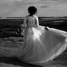 Wedding photographer Ekaterina Tolstyakova (Katrin694). Photo of 21.08.2018