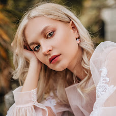 Huwelijksfotograaf Katerina Mironova (Katbaitman). Foto van 14.04.2019
