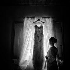 Wedding photographer Francesco Mazzeo (mazzeo). Photo of 21.09.2016