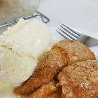 Fruit Dumplings Dessert Recipes