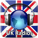UK FM Radios All Stations icon