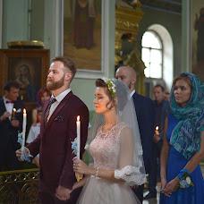 Wedding photographer Aleksandr Filimonov (sashafil). Photo of 28.10.2016