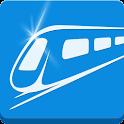 Dubai Metro icon