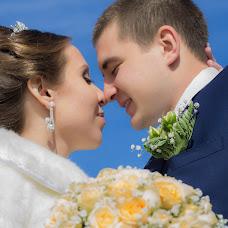 Wedding photographer Maksim Khristolyubov (maxtraceur). Photo of 01.06.2015