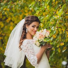 Wedding photographer Irina Safina (isaffina). Photo of 15.02.2016