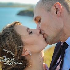 Wedding photographer Lyubov Stacenko (Statsenko). Photo of 12.11.2017