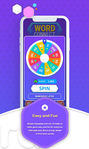 Word Connect : Word Puzzle Game