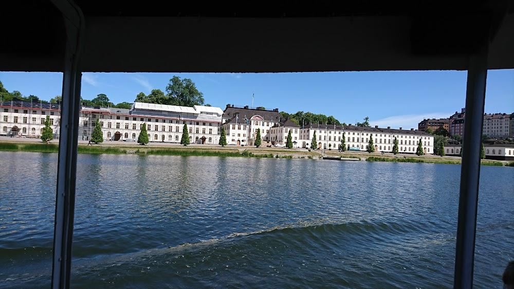 Безвизовый уик-энд номер три. Стокгольм.