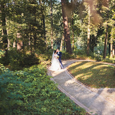Wedding photographer Luiza Yudilevich (luizabesson). Photo of 09.03.2018