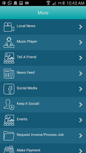 PG EBLAST 玩商業App免費 玩APPs