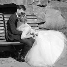 Wedding photographer Pavel Pyanov (pavelpjanov). Photo of 22.10.2017