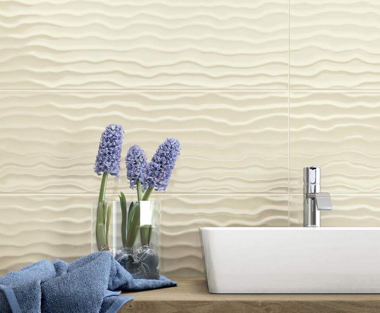 Ragno Frame - Cream fürdőszoba