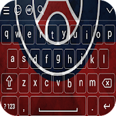 Keyboard For PSG Theme
