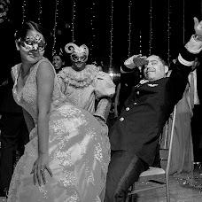Fotógrafo de bodas Eduardo Calienes (eduardocalienes). Foto del 12.12.2018
