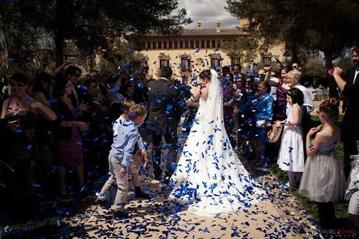 Fotógrafo de bodas Manuel Bono (manuelbono). Foto del 17.04.2015
