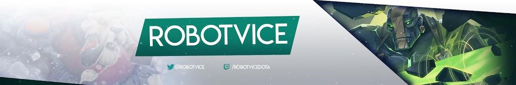 RobotVice Banner