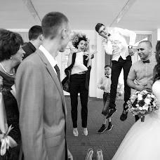 Wedding photographer Andrey Vologodskiy (Vologodskiy). Photo of 01.08.2018