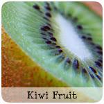 Kiwi Fruit by Raederle