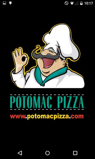 Potomac Pizza