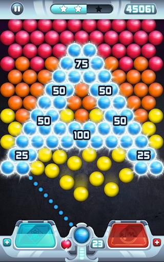 Action Bubble Shoot 1.0 screenshots 1