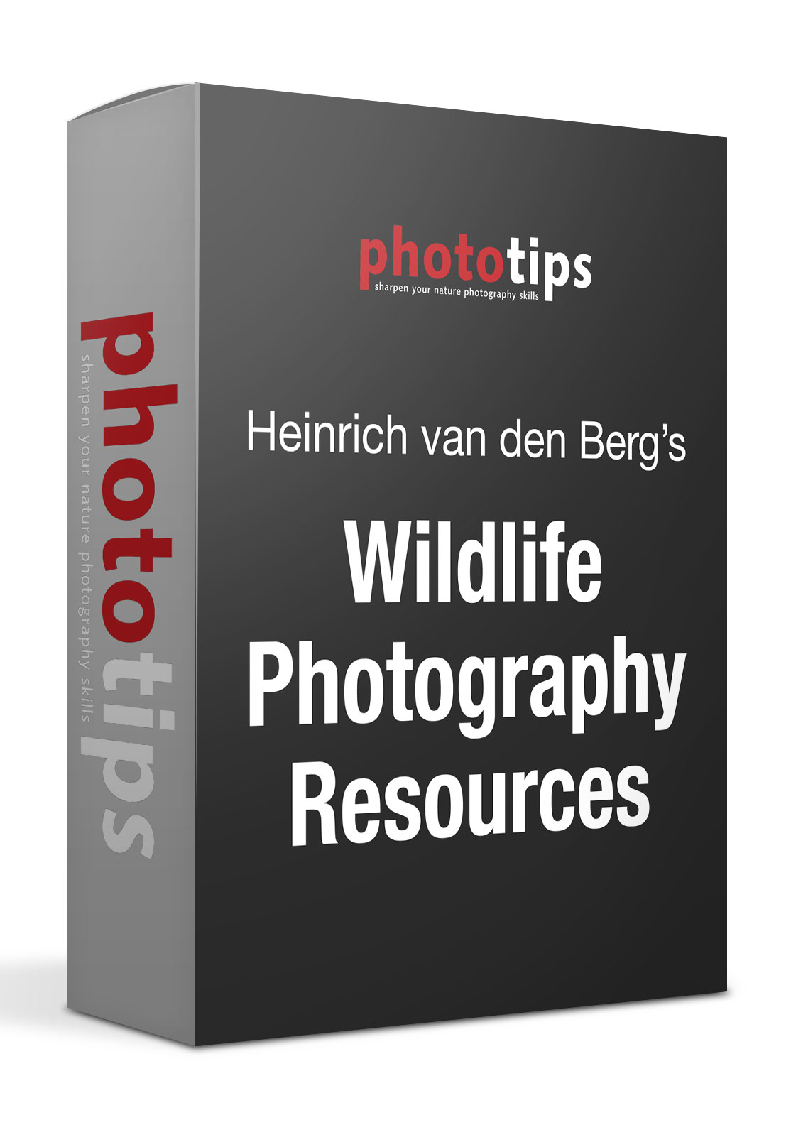 phototips resources