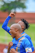 Royal Eagles captain Philani Cele has converted four of the penalties  his team have been awarded.