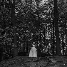 Wedding photographer Barbara Duchalska (barbaraduchalska). Photo of 05.11.2017