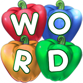 Words Mix - Найди и угадай слово на английском