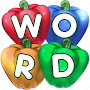 Words Mix - Word Puzzle Game APK icon
