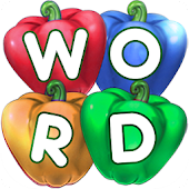 Words Mix - Word Puzzle Game