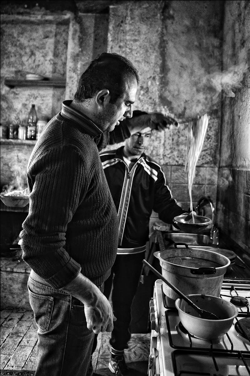 Spaghetti di Fiorenza Aldo Photo