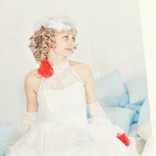 Wedding photographer Elya Yarovenko (YElia). Photo of 23.03.2013