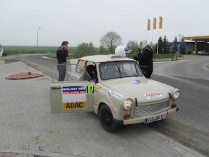 Photo: Wo ist der Service (Flippi) Bild; Jörg Vach