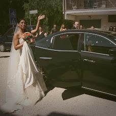 Wedding photographer Momenti Felici (momentifelici). Photo of 03.11.2016