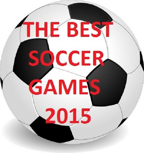 Real Soccer Games for 2015