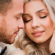 Wedding photographer Anna Kriger (AnnaKriger). Photo of 11.04.2018