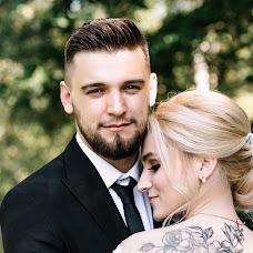 Hochzeitsfotograf Anna Snezhko (annasnezhko). Foto vom 10.09.2019