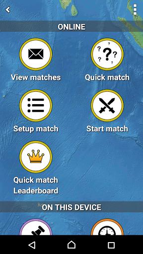 MapMaster FREE  screenshot 7