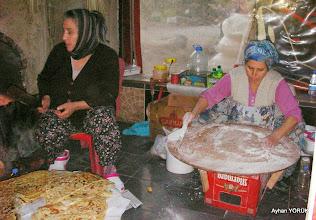 Photo: Sabah Kahvaltısı Karya(Karia) Yolu 7. Etabı - 29.11.2014