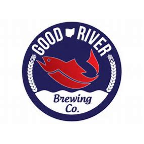 Logo of Good River Owl Eyes