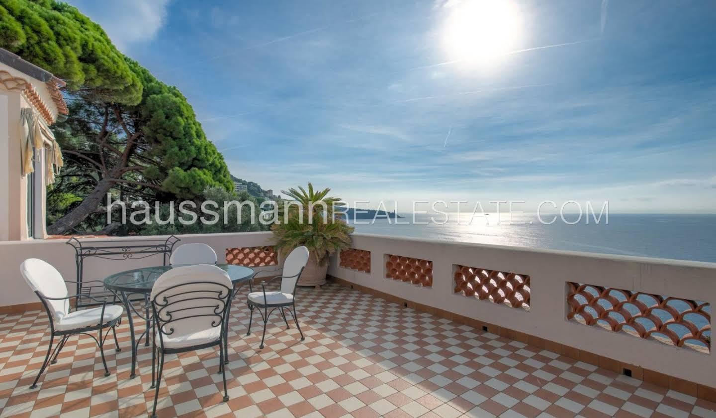 Villa avec piscine et terrasse Nice